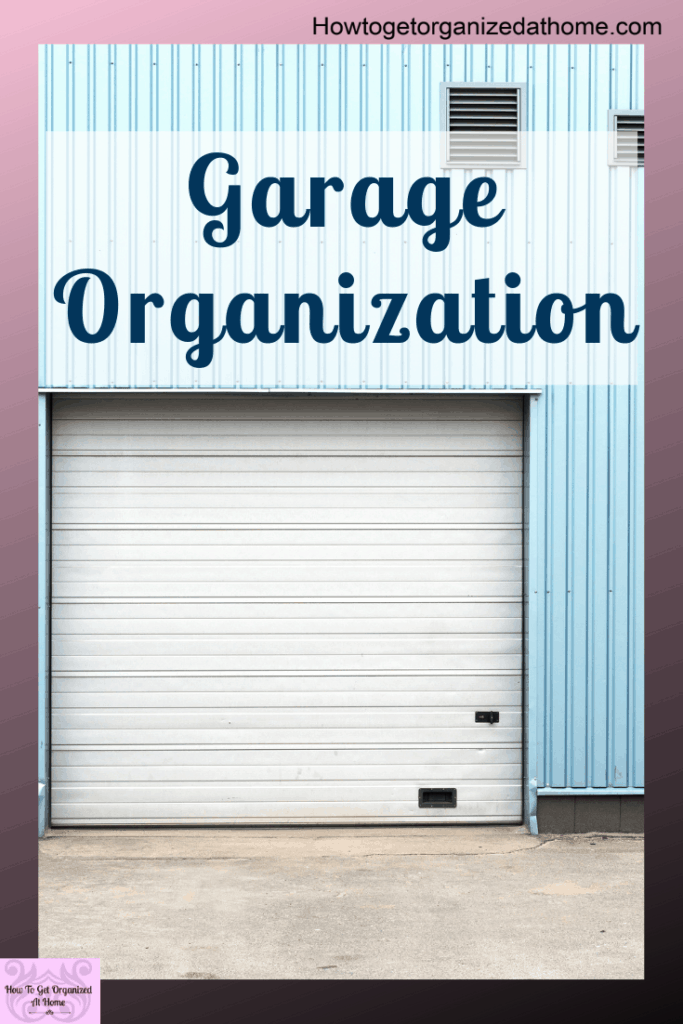 15 Of The Best Garage Organization Systems For You