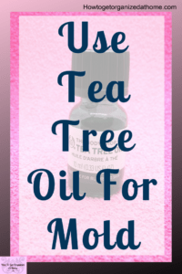 Tea tree oil is going to kill the mold that it comes into contact with making this product amazing when it comes to killing mold! Don't use inferior products that don't actually kill the mold! Click the link to read more about this product and what it can do for you. #mold #teatreeoil #mould