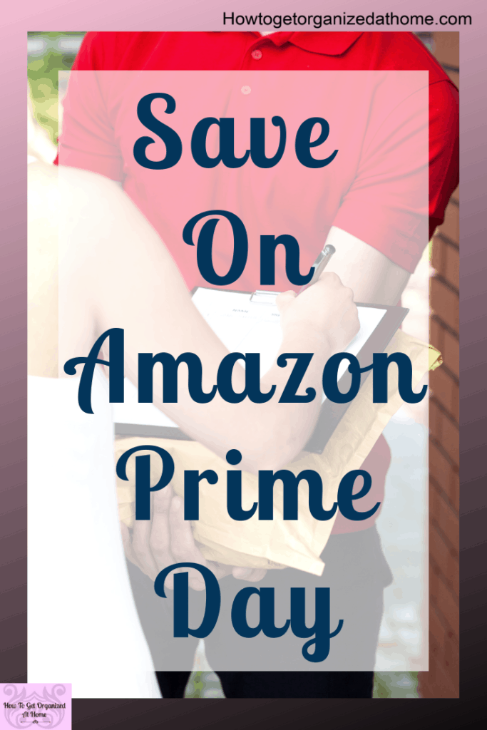 simple but effective ways to save money on Amazon Prime Day. Be prepared for the deals and check out y recommendations for the deals I'm looking out for. #amazonprime #deals #amazonprimeday