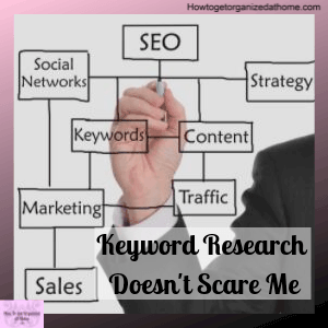 Do you know how to do keyword reseach? If not you need to see what I've used to learn Pinterest and Google keyword research.