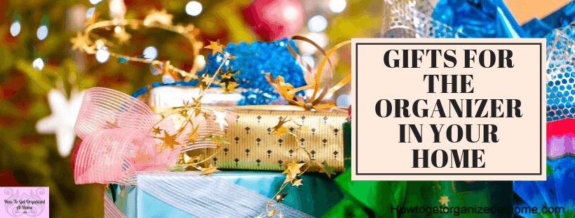 If you are looking for a thoughtful gift for your husband, one that you know he will love then let me inspire you with this amazing list of gifts for getting your man organized.