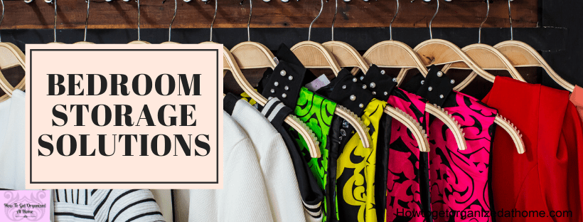 What's the best way to organize a closet? Here are some simple tips and ideas you can use to make your closet look and feel amazing.