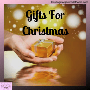 Stuck for ideas for Christmas gifts for the women in your life? Check out these ideas for some inspiration and to get something you know they will like.