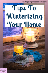 Start now and prepare your home for the cold weather. There are some things you need to do before the cold weather turns to snow. Check that you house is fully prepared for winter with these tips and ideas that will make your home a safe place. #home #winter #homecare