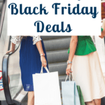 Amazing Black Friday deals are everywhere, let me take the strain out of your Black Friday shopping and just give you my list of Black Friday deals I've found. Click the link and enjoy. #blackfriday #blackfridaydeal #blackfridaydeals