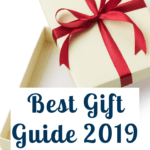 The Best Gift Guide for helping you find the right gift for all the people in your life. There is nothing worse than struggling to find the perfect gift, with this guide it will inspire you to find the right gift for the right person. #gift #giftguide #giftgiving