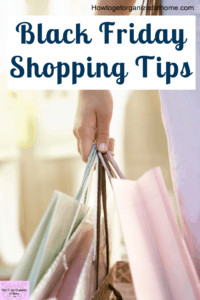 Saving money and Black Friday go hand-in-hand. Use these tips and ideas to save you money on your Black Friday online shopping. Don't waste time learn how to get the deals at the right price. #blackfriday #cybermonday #deals