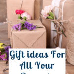 When it comes to the holidays buying gifts can be tough, how do you know what everyone wants or needs? Don't get discouraged I have a great gift guide that will inpsire you to find gifts for all your friends and family.#gifts #giftguides #presents