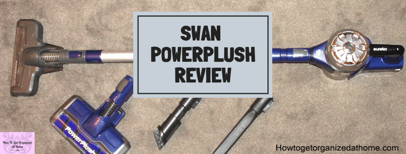 When it comes to which cordless vacuum you should buy there are a lot on the market. I've reviewd the Swan Powerplush in a full detailed article that I would love if you would read.