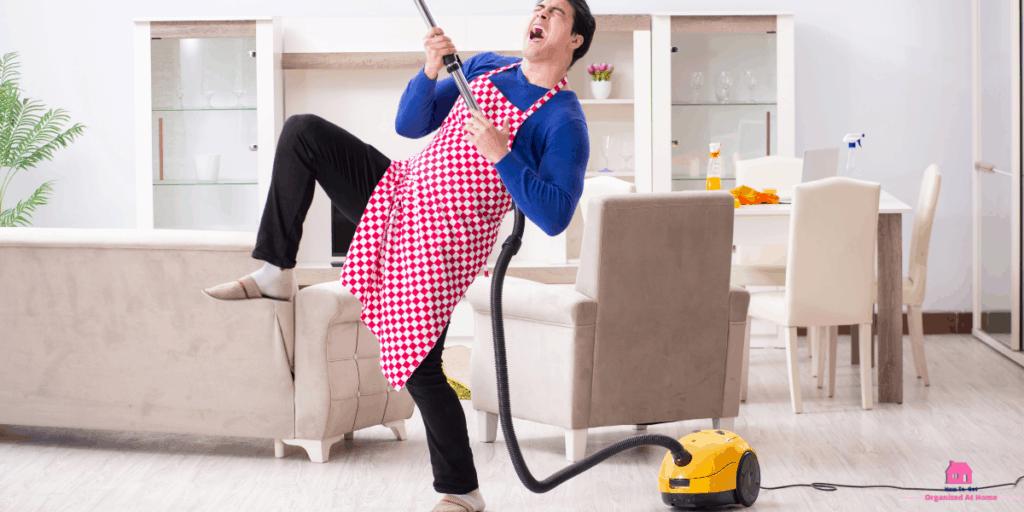 swan cordless vacuum