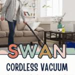 swan vacuum
