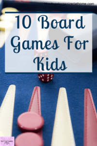 Are you looking for some family fun games that all the family will love? These classic but popular board games are sure to make some special family memories this holiday season. Click to get inspired to have family fun with these board games. #christmas #boardgames #familyfun