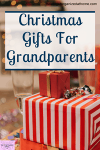 Finding the best gifts for grandparents is tough, you want to make an effort but you also want it to be kid friendly. Don't panic I'm here to inspire you with different ideas that I know grandparents will love. #giftguide #gifts #grandparents