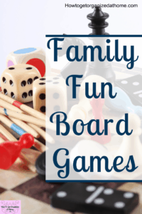 Classic board games for families are fun. They are great games to interact and have some great family fun. I've brought together a collection of 10 of my favourite board games that all kids will love to play. #christmas #boardgames #familyfun