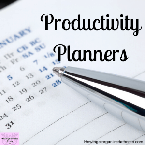 Are you stuck with deciding which planner is going to be right for you? There are so many planners out there that it's difficult to choose the right one for you. Let me help by sharing some great planners that I know you will love.