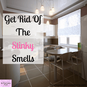 Do you wonder how to make your kitchen smell good? These tips and tricks will keep your kitchen smelling clean and fresh.