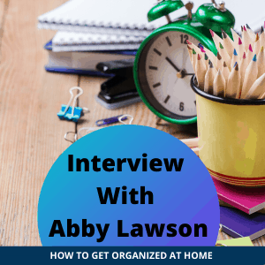Abby Lawson from Just A Girl And Her Blog agreed to an interview. Read the answers to 15 questions I asked her, and the amazing responses she gave! She really is amazing!