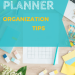 When it comes to planners and organizers the easier they are to use the more likely you will continue to use them. The Planner Pad is amazing click the link to read my thoughts on this planner. #plannerpad #planner #organizer