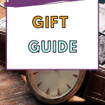 Gift ideas for Father's Day
