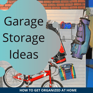 garage organization, garage equipment
