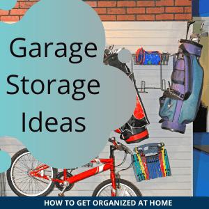 garage organization, garage equipment