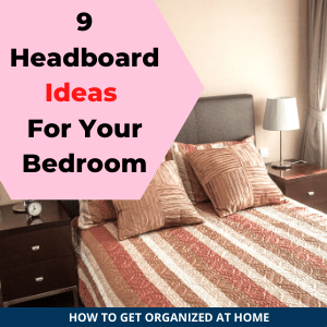 What makes your bedroom special? Do you have a headboard that not only protects the wall it can make the room look amazing. Check out these ideas now.