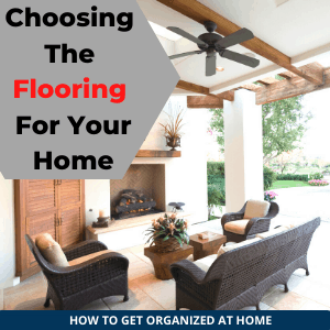 Finding the best living room flooring for you and your family doesn't have to be complicated if you follow this process.