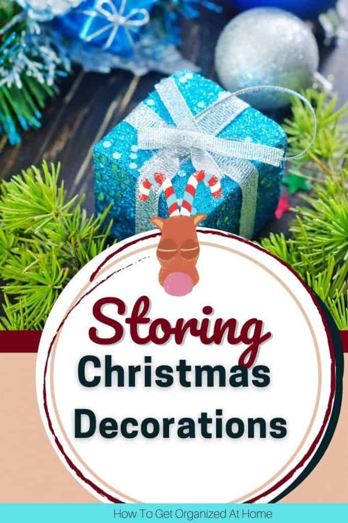 The Best Way To Store Christmas Decorations To Keep Them Safe