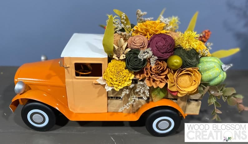 fall ftuck decoration