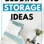 bedding storage
