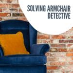 armchair detective
