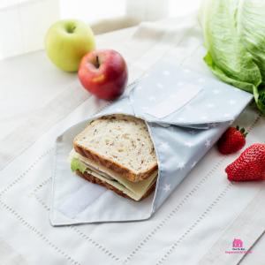 fabric sandwich